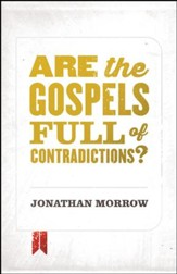 Are the Gospels Full of Contradictions? / Adapted - eBook