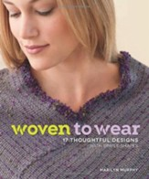 Woven to Wear: Thoughtful Designs with Simple Shapes