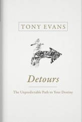 Detours: The Unpredictable Path to Your Destiny - Slightly Imperfect