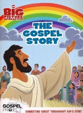The Gospel Story--Case of 25