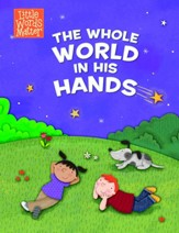The Whole World in His Hands Sound Book