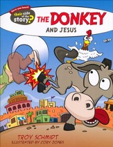 The Donkey and Jesus