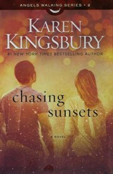 #2: Chasing Sunsets, hardcover