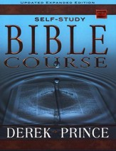 Self Study Bible Course, Updated & Expanded