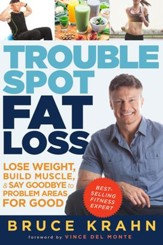 Trouble Spot Fat Loss: Lose Weight, Build Muscle, & Say Goodbye to Problem Areas for Good - eBook