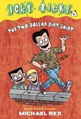Icky Ricky #5: The Two-Dollar Dirt Shirt - eBook