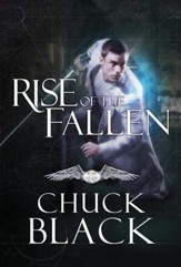Rise of the Fallen: Wars of the Realm, Book 2 - eBook