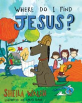 Where Do I Find Jesus? - Slightly Imperfect