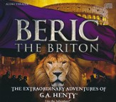 Beric the Briton-CDs