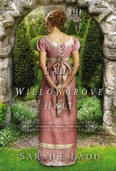 A Lady at Willowgrove Hall, Whispers on the Moors Series #3