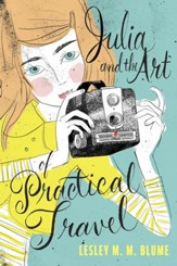 Julia and the Art of Practical Travel - eBook