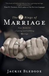 The 7 Rings of Marriage: Your Model for a Lasting and Fulfilling Marriage