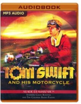 Tom Swift and His Motorcycle: A Radio Dramatization - unabridged audiobook on MP3-CD