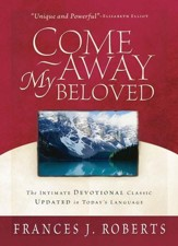 Come Away My Beloved Updated - eBook