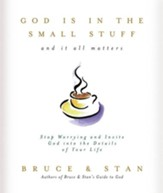 God Is in the Small Stuff - eBook