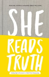 She Reads Truth - Slightly Imperfect