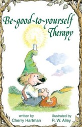 Be-good-to-yourself Therapy / Digital original - eBook
