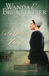 A Sister's Test - eBook