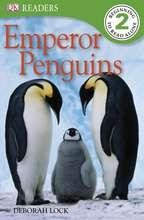 DK Readers, Level 2: Emperor Penguins