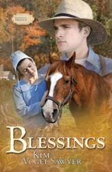 Blessings #3, eBook