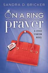 On A Ring and A Prayer, Jessie Stanton Series #1   - eBook