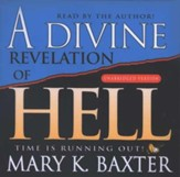 Divine Revelation Of Hell                       - Audiobook on CD