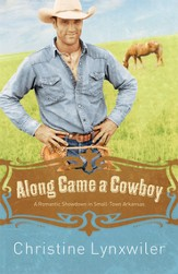 Along Came a Cowboy - eBook