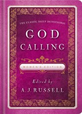 God Calling: Women's Edition - eBook