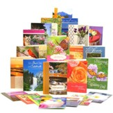 All Occasion Assorted Cards, Box of 48