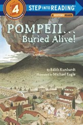 Pompeii...Buried Alive! - eBook