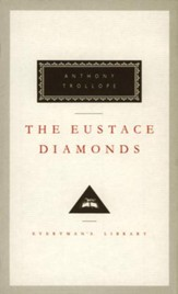 The Eustace Diamonds - eBook