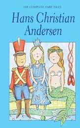 Hans Christian Andersen, The Complete Fairy Tales