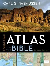 Zondervan Atlas of the Bible - eBook