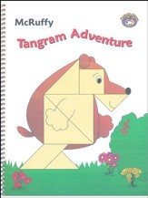 McRuffy's Tangram Adventure