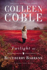 Twilight at Blueberry Barrens, Paperback