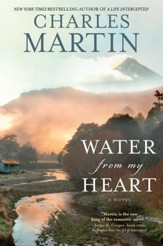 Water from My Heart: A Novel - eBook