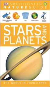 Nature Guides Stars and Planets