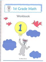 McRuffy Math, Grade 1, Student Workbook