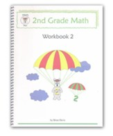 McRuffy Math, Grade 2, Workbook 2