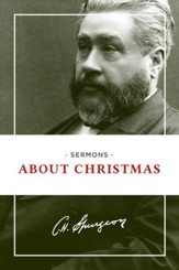 Sermons about Christmas - eBook