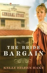 The Bride Bargain - eBook