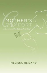 A Mother's Comfort - eBook