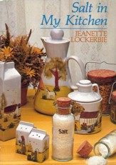 Salt In My Kitchen - eBook
