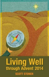 Living Well through Advent 2014 - eBook