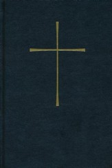 The Book of Common Prayer: And Administration of the Sacraments and Other Rites and Ceremonies of the Church (Green)