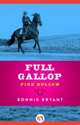 Full Gallop - eBook