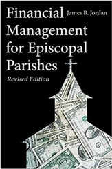 Financial Management for Episcopal Parishes Revised Edition