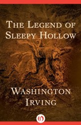 The Legend of Sleepy Hollow - eBook