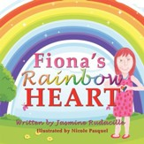 Fionas Rainbow Heart - eBook
