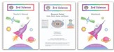 McRuffy Science, Grade 3, Curriculum Set